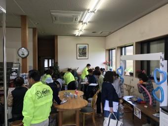 石川県津幡町